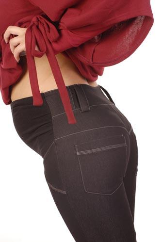 Умение сшить брюки ребенку, себе, возможно, доставит вам удовольствие...
