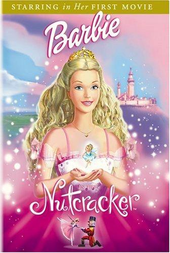 Барби и щелкунчик barbie in the nutcracker
